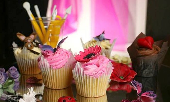 Choice of Cake Decorating Workshop for £24 at 3D Cakes ...