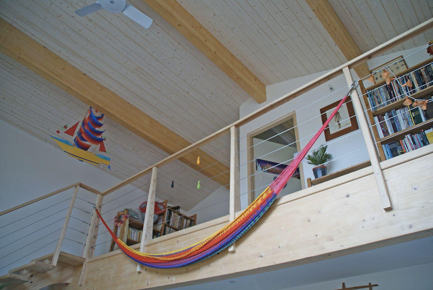 Maison à poteaux poutres en Aquitaine par Maison Bois Vallery - la ...