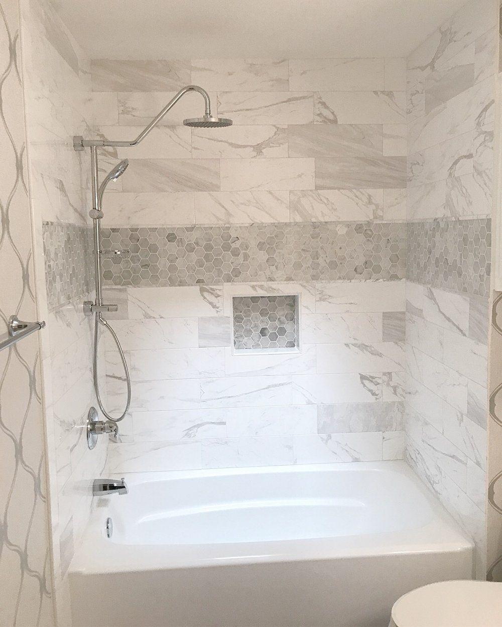 Wallpaper Bathroom Renovation | The Chatham Collective | Blog Post ...
