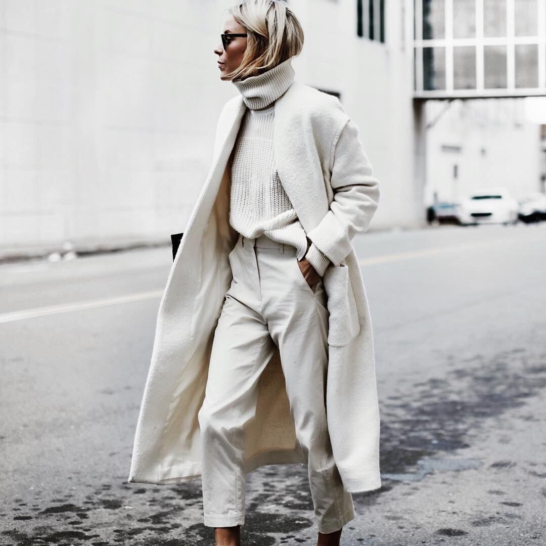 Modowy dla 50 plus blog Moda 50+.