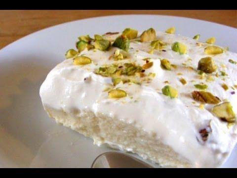 طريقة عمل ليالي لبنان منال العالم Layali Lebnan Lebanese Nights Manal Alalem Arabic Food Delicious Deserts Armenian Recipes