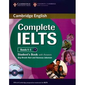 Image result for complete ielts bands 4-5