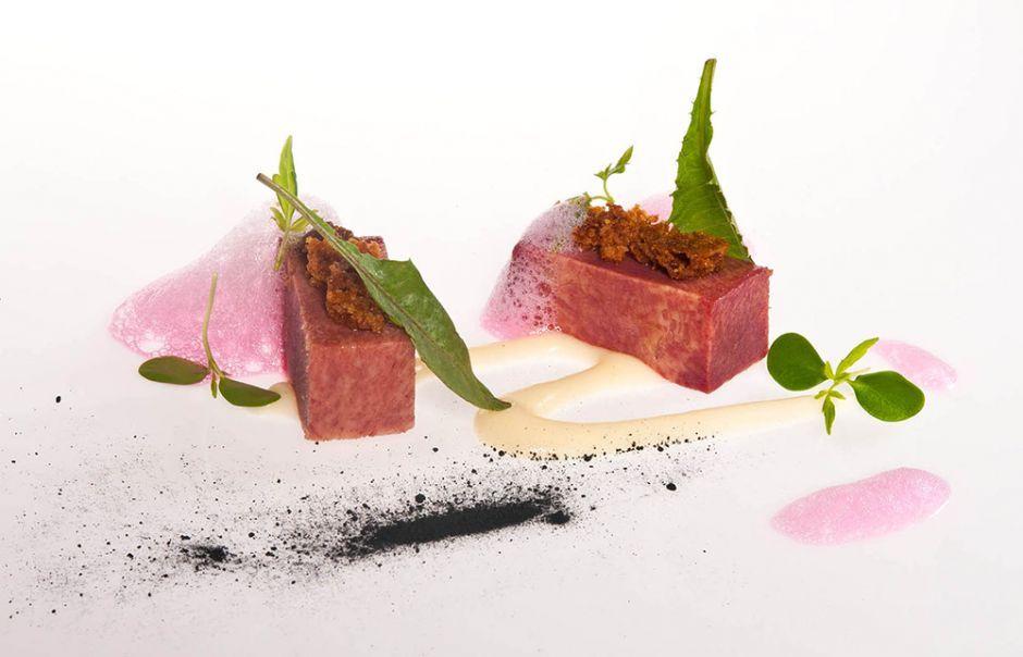 Photogallery - L' Estetica del Cibo - Food aesthetic   Luglio - Settembre 2015, Reporter Gourmet