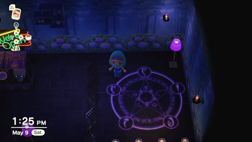 16+ Magic circle rug animal crossing ideas