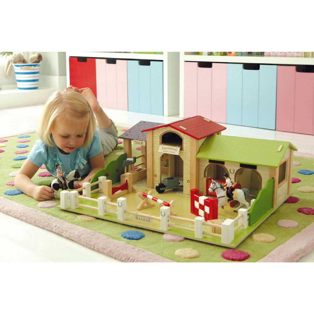 Kids Bedroom Furniture Kids Wooden Toys Online: A Beautiful, Wooden Toy Riding