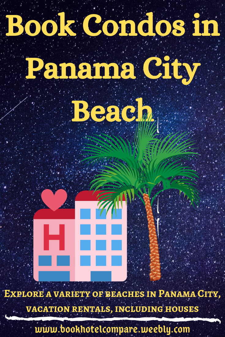 Book Condos In Panama City Beach Visit The Famous White