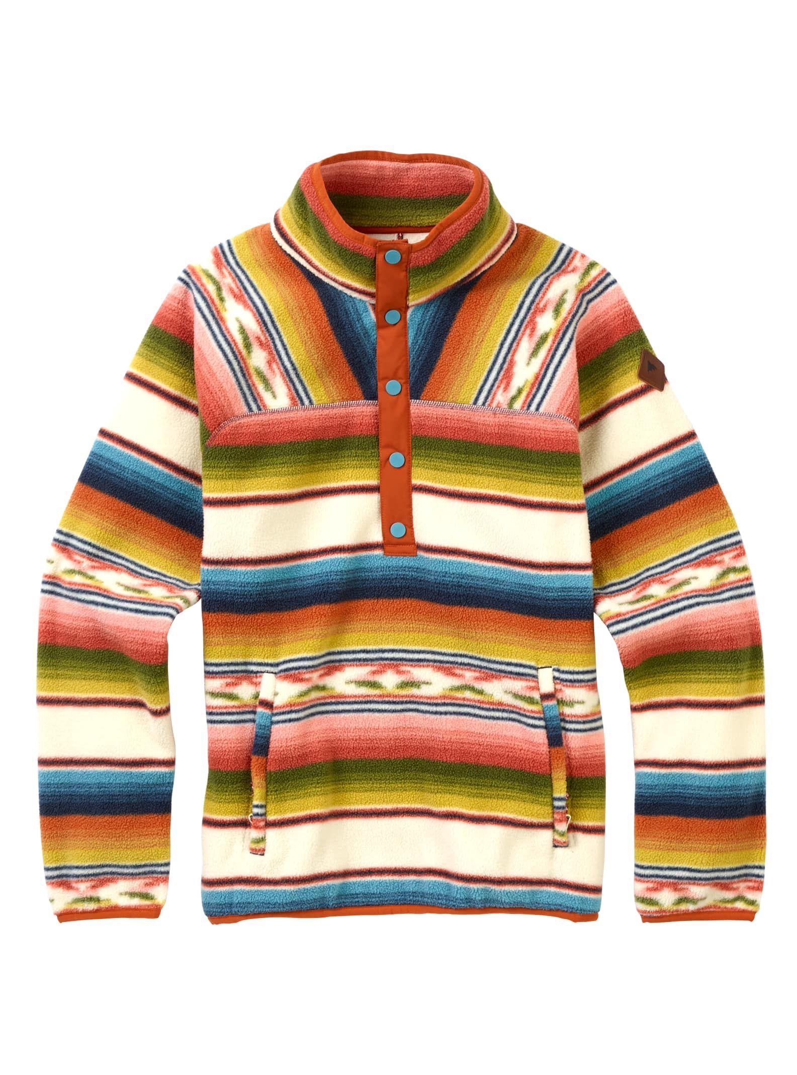 571651c3b9 Women's Burton Hearth Fleece Pullover in 2019 | Products | Outerwear ...