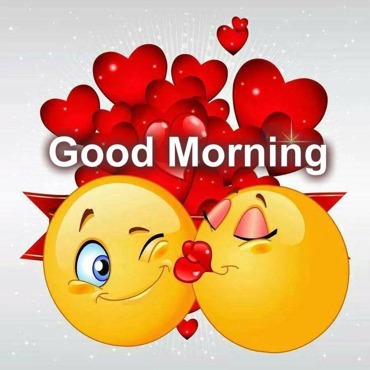 Good Morning Love Smiley Good Morning Kisses Good Morning Smiley
