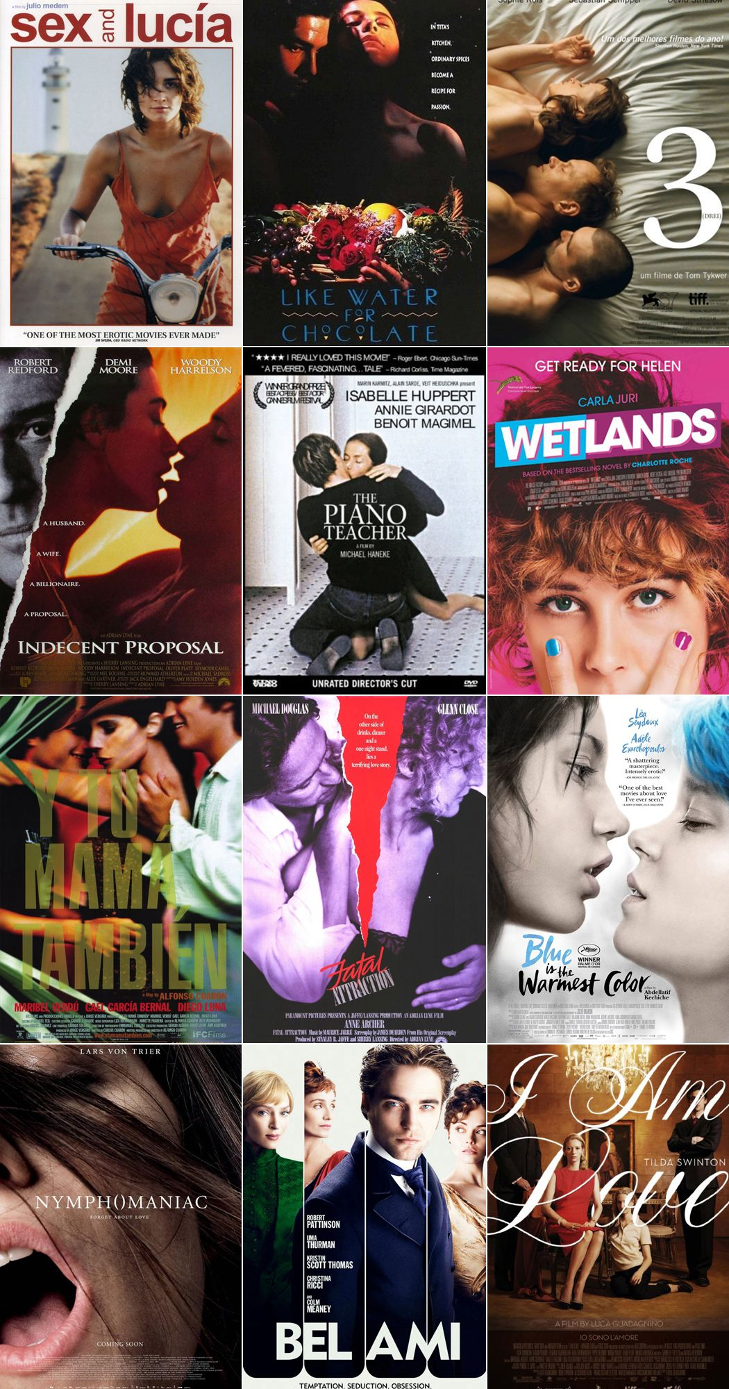 netflix movies with porn Feb 2015  The feature-length film describes itself as the
