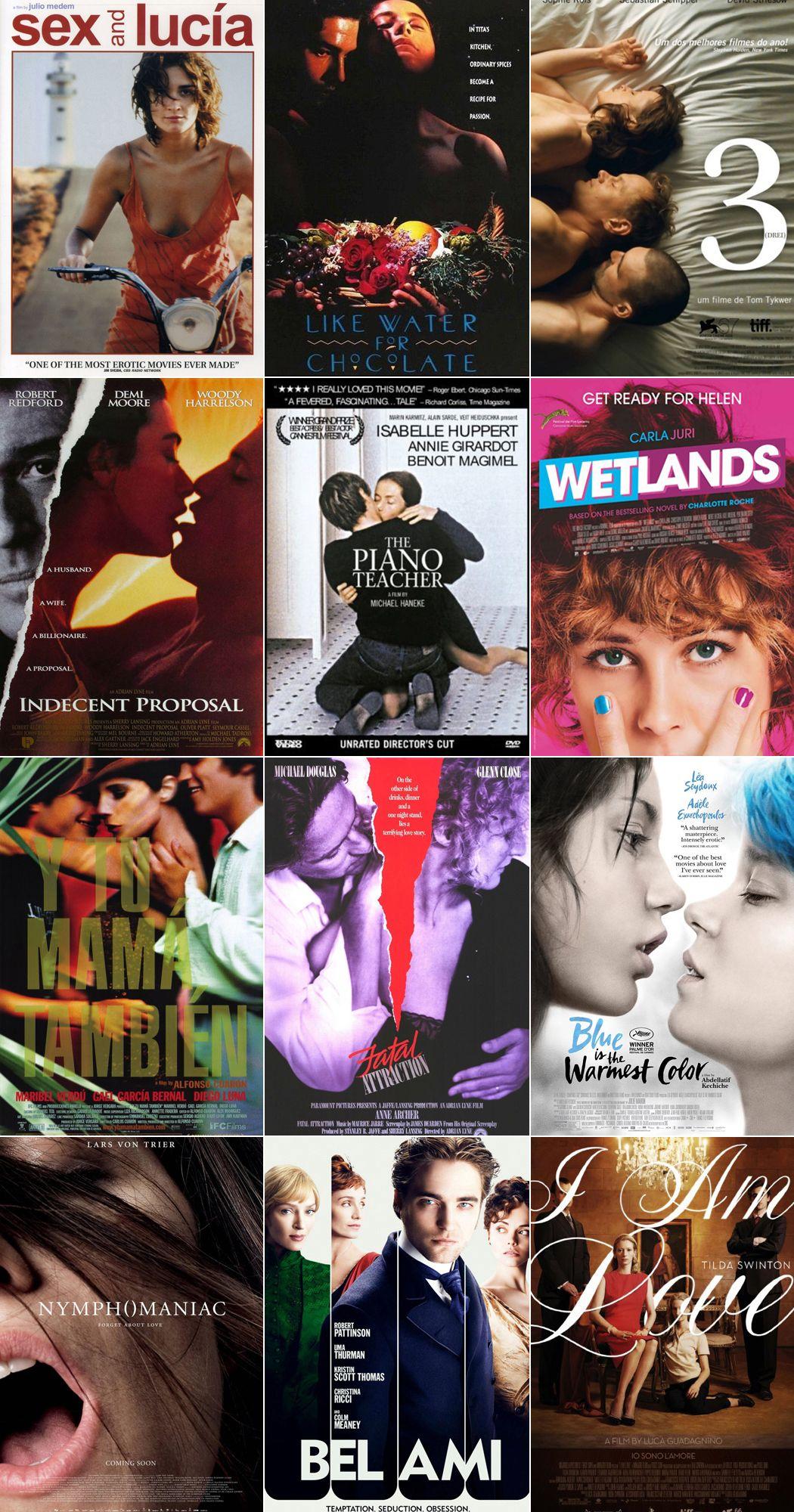 porn movies on netflix Sex-Filled Films to Stream on Netflix   Netflix - Pinterest.