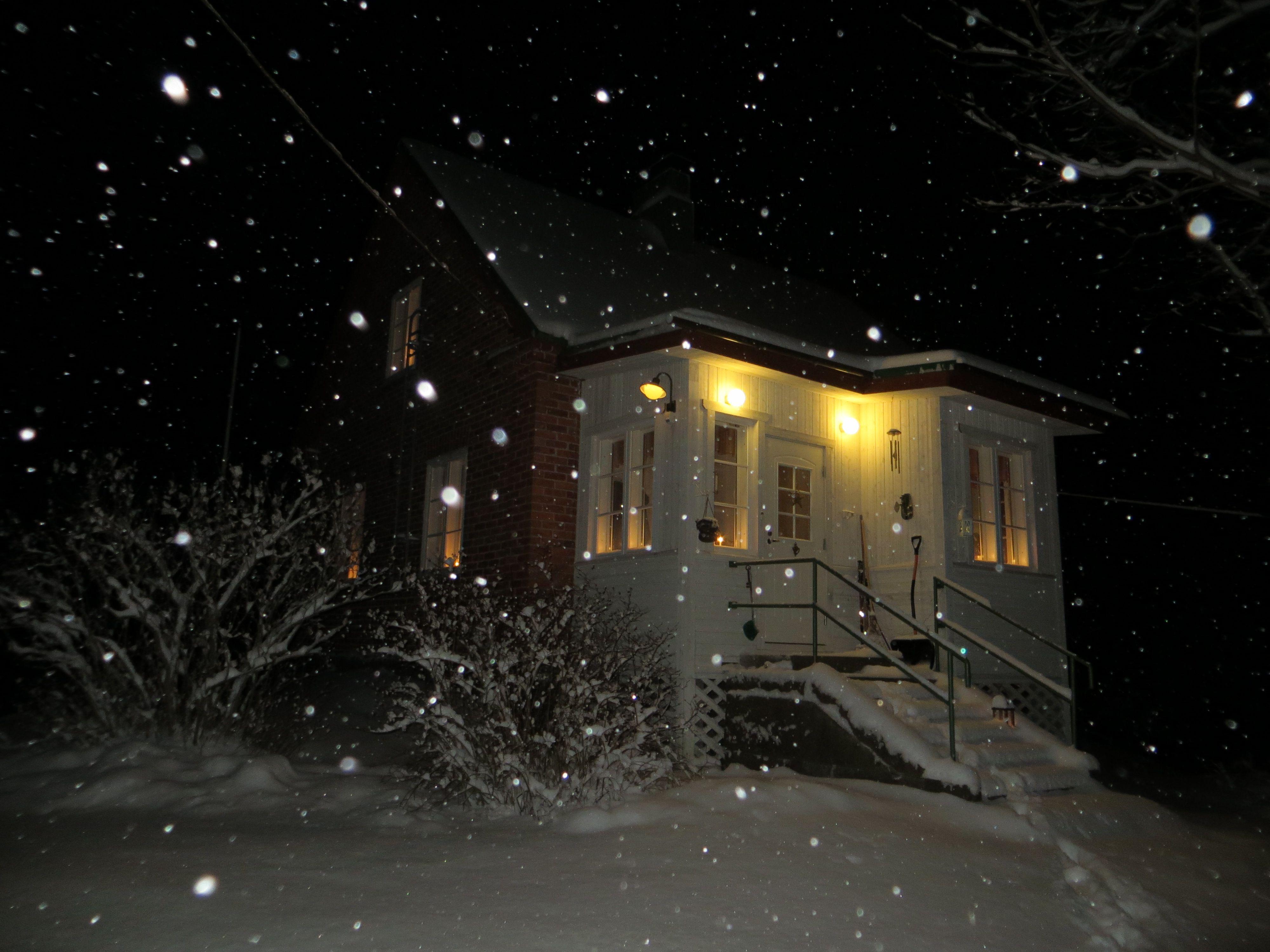 Myrskylä Joulu 2014