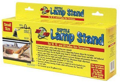 Lamp Stand Economy Clamp Lamp Reptiles Reptile Lights