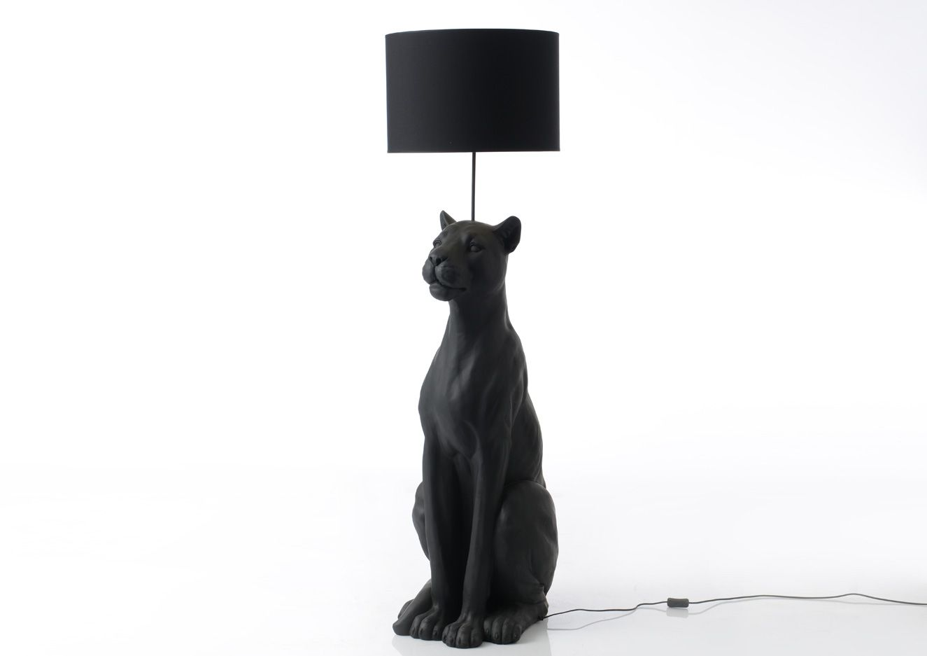 Lampe De Lecture Panthere Amadeus Decoration Luminaire Lampe Light Panthere Homesweethome Interiord Luminaire Lampe De Lecture Decoration Appartement