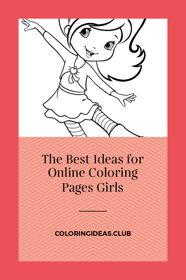 The Best Ideas For Online Coloring Pages Girls In 2020 Online Coloring Pages Cinderella Coloring Pages Coloring Pages