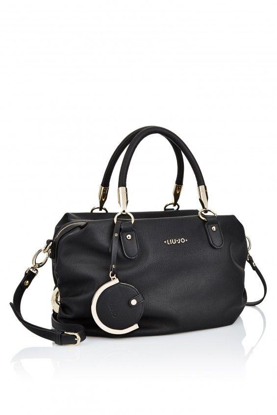 buy popular c2f69 41b1a Bauletto grande amelie- LIU JO | Liujo | Bags, Fashion ...