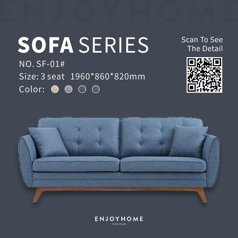 New The 10 Best Home Decor With Pictures Nordic Sofa Washable