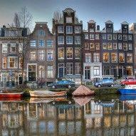 """Hispanohablantes Amsterdam"""