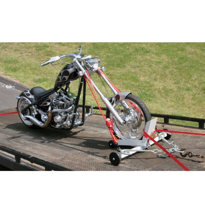Roll On Roll Off Motorcycle Trailer Uk