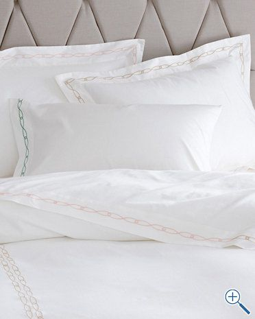 Alternative to hotel bedding