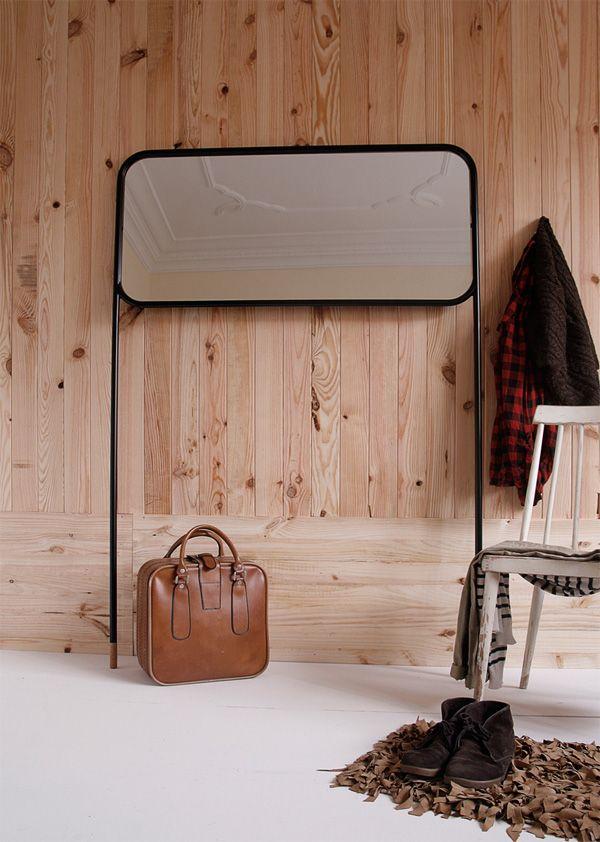 FLODEAU.COM  La Mamba Design Studio for Omelette-ed Mirrors 4