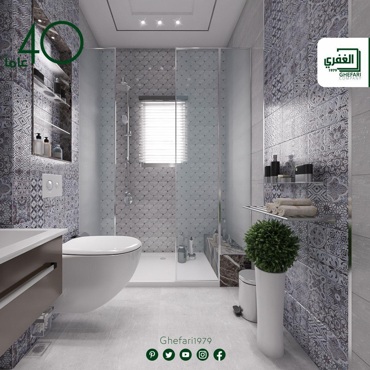 كراميكا اسباني نخب أول مقاس 20 60 Plaza سيراميك بورسيلان ادوات صحية مستلزمات مطابخ الغفري نرتقي معا Bathroom Instagram Posts Bathtub