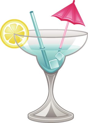 If You Do Google Searching For Free Clip Arts You Will Come Across Loads Of Clipart Sites With Pictures From 1970s Cocktails Clipart Clip Art Alcohol Bottles