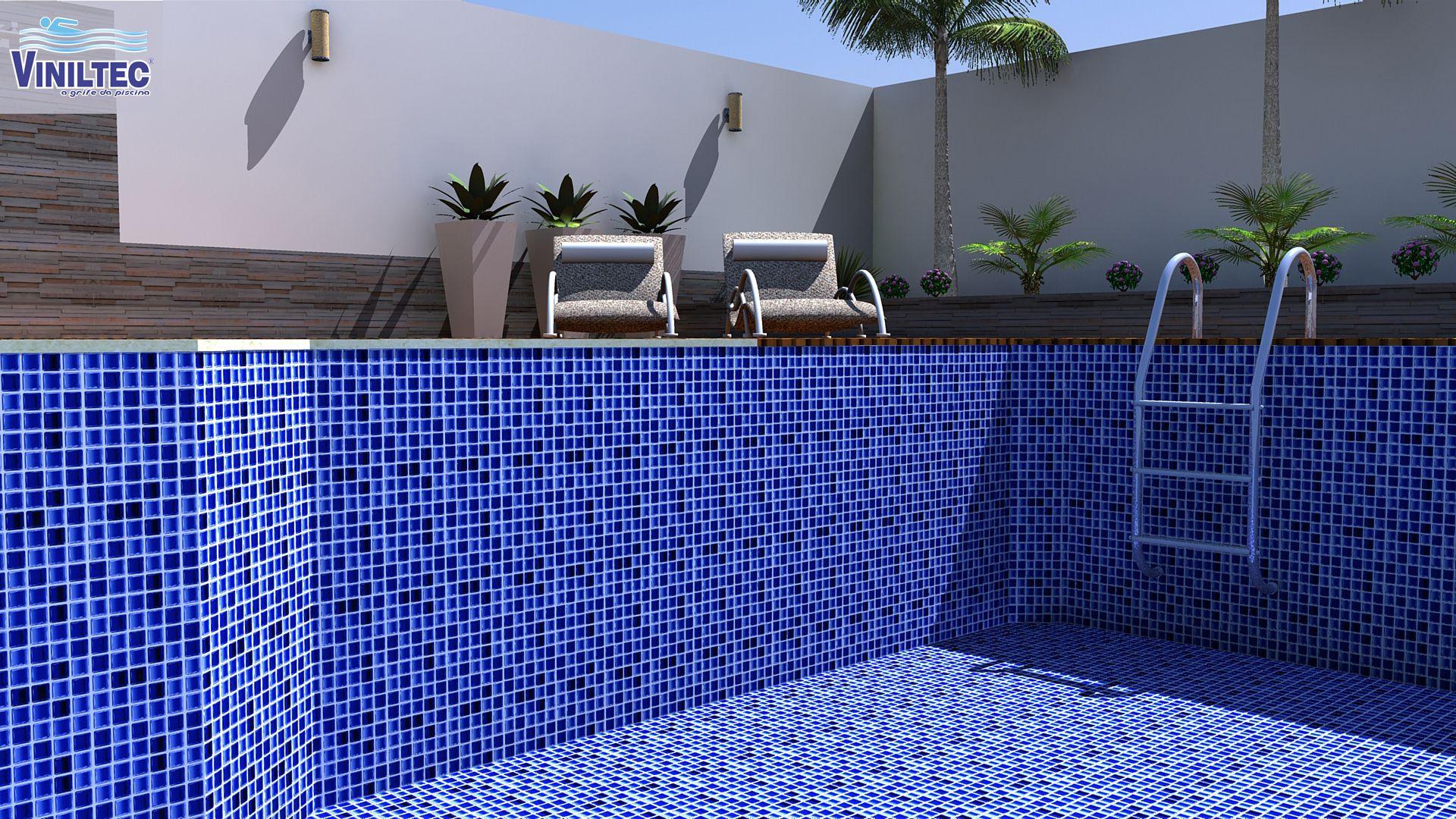 Estampas de vinil sansuy viniltec piscinas de vinil for Piscina fum d estampa