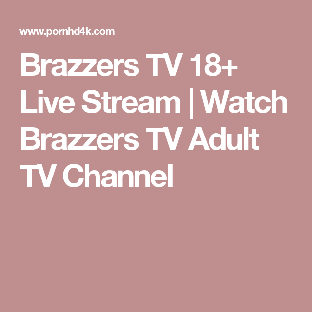 Adult Online Streaming