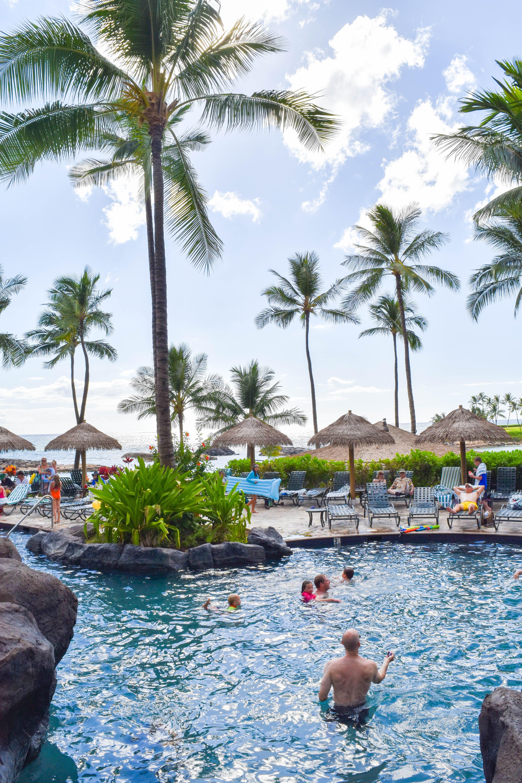Marriott S Ko Olina Beach Club Ko Olina Around The World In 80 Days Beach Club Resort