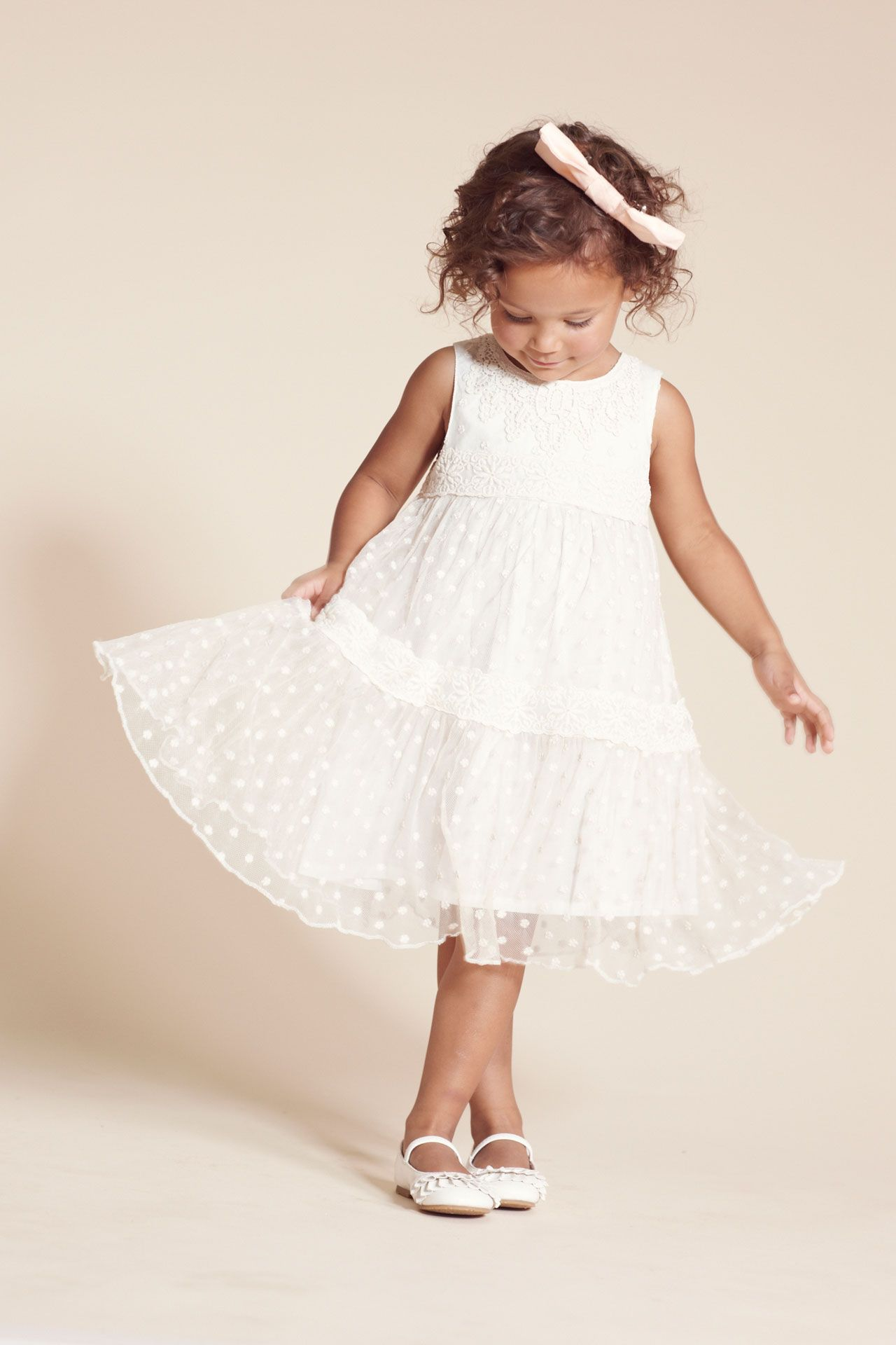 Flower Girl Dresses Page Boy Outfits Bridesmagazine