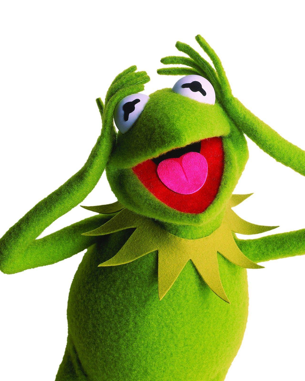 Muppet Christmas Meme: Sesame Street, Easy, Jim Henson, Green, Kermit, The