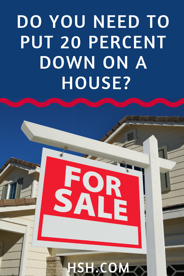 Pros and Cons of a Large Down Payment on a House | Credit ...