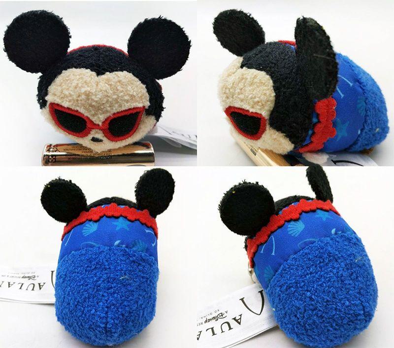 Preview: Aulani Mickey Tsum Tsum