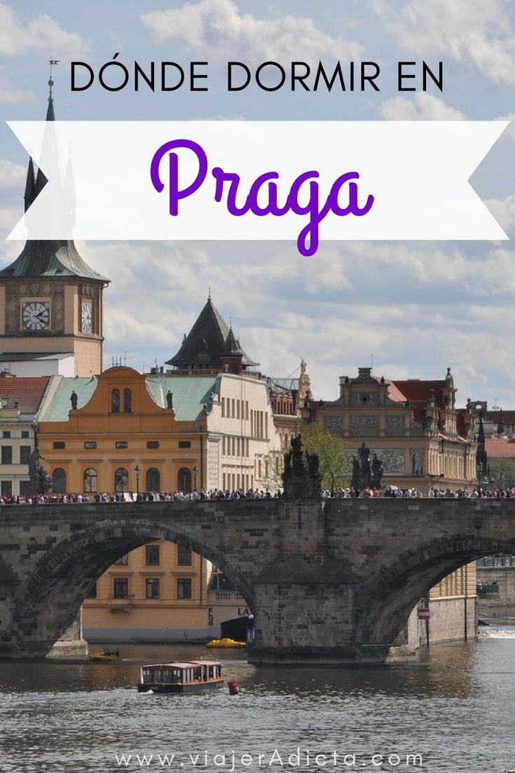Donde Dormir En Praga Según Tu Presupuesto Praga Alojamiento Hoteles Viajes A Praga Hoteles En Praga Viajar A Budapest