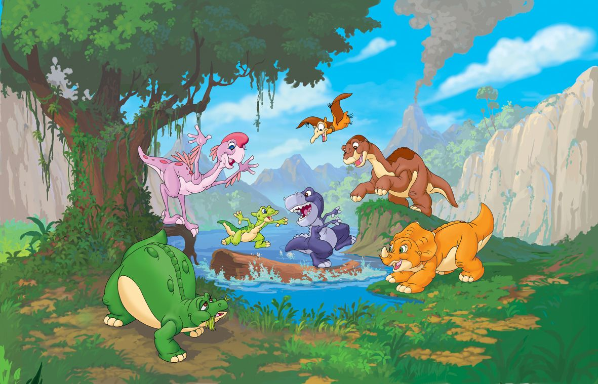 The Land Before Time Wallpapers 5 1181 X 759 Land Before Time