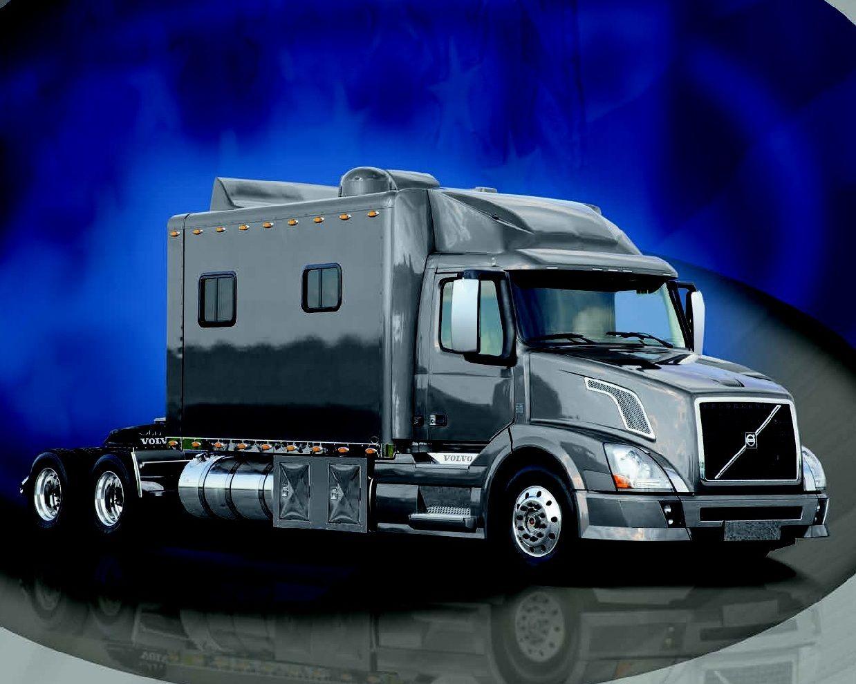 Legacy sleepers ari american reliance industries co semi trucksbig