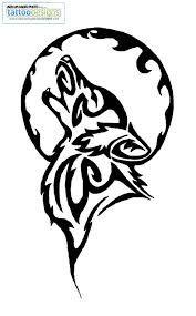Viking Symbol Tattoo Google Search Tribal Wolf Tattoo Tribal Tattoos With Meaning Tribal Drawings