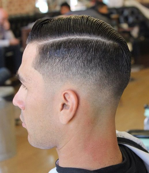 Perfect fade barbershops pinterest haircut styles hair style perfect fade winobraniefo Gallery