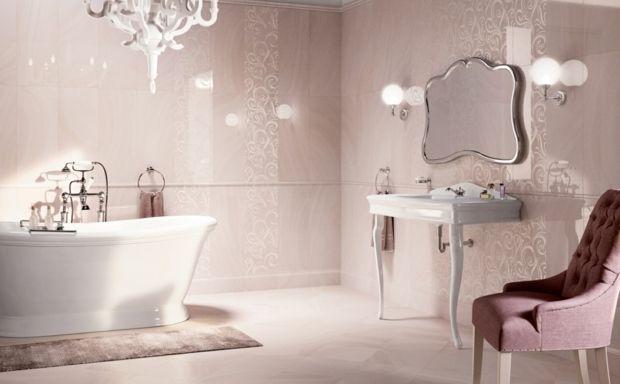 Le carrelage salle de bain - entre simplicité et élégance - image carrelage salle de bain