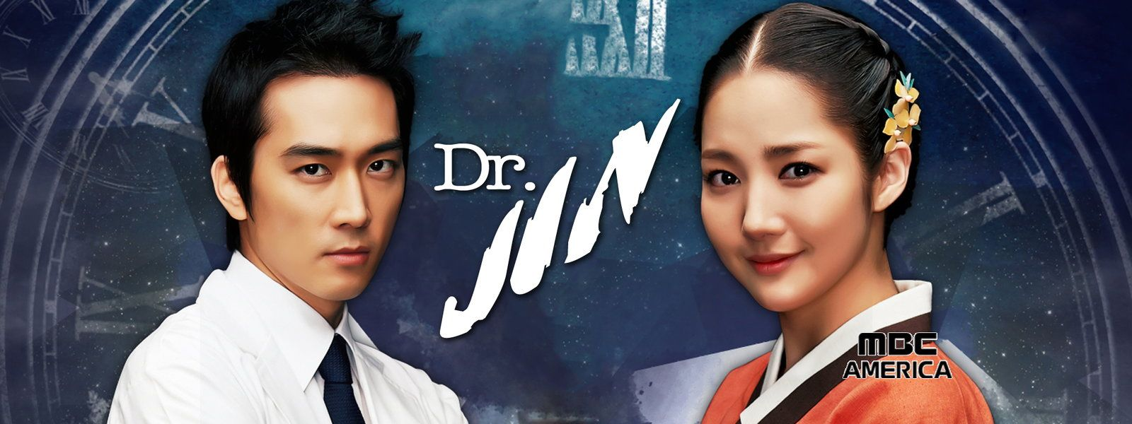 Watch Dr Jin Online Free Hulu Doctor Who Things Happen Traveling