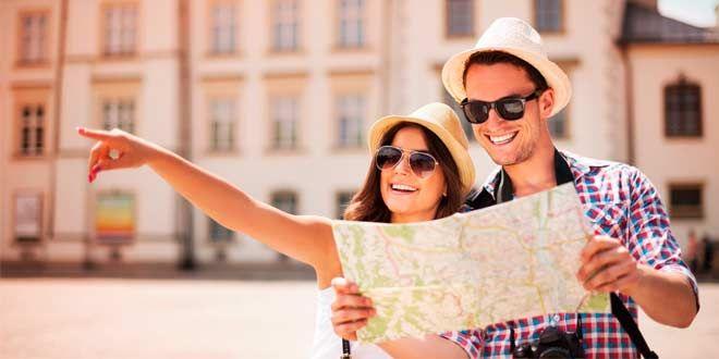 Viajero o turista con cuál te identificás?