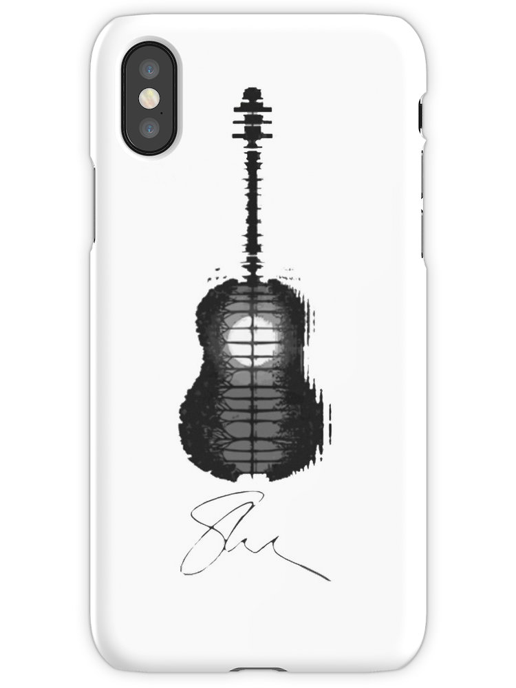 check out b50b5 99c97 Toronto Skyline Guitar - Shawn Mendes iPhone X Snap Case | Products ...