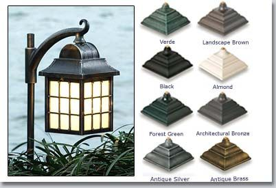 Portsmouth Series Cast Aluminum 120v Path Landscape Light Available At Grandlight Com Landscape Lighting Landscape Lights