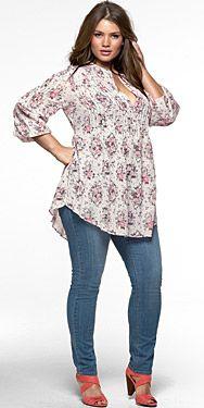 Ropa Mujer Tallas Grandes Primavera Ropa Ropa Para Gorditos Ropa De Moda