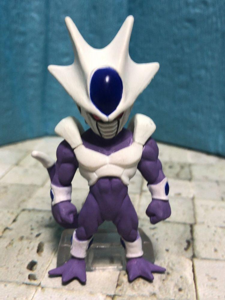 5 Bandai New New Figure Dragon Ball Super Krillin Candy Toy Adverge Vol