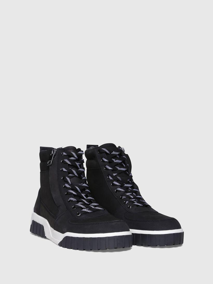 78c2f837 Diesel - S-RUA MC Shoes | Men's Shoes | 'STAT-MENT | Shoes, Diesel ...