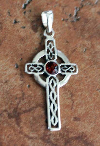 Handmade sterling silver baltic amber cross pendant southwestern handmade sterling silver baltic amber cross pendant mozeypictures Gallery