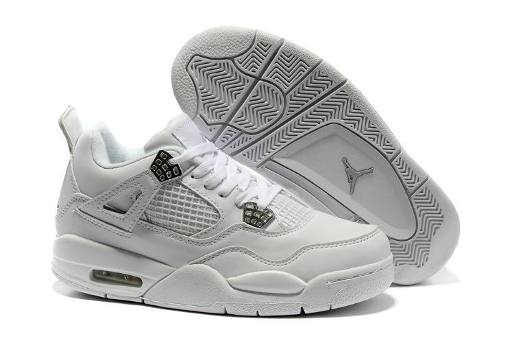 Nike Air Jordan 4 Femmes,airmax,air jordan france boutique - http:/