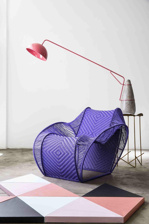 Graphic Africa News Habitat Furniture Design African Decor
