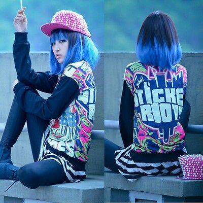 #short #hair #makeup #cute #girl #nice #style